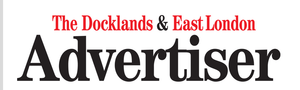 docklands and east london newspaper logo